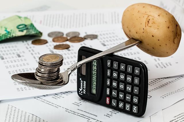Economiser budget nourriture