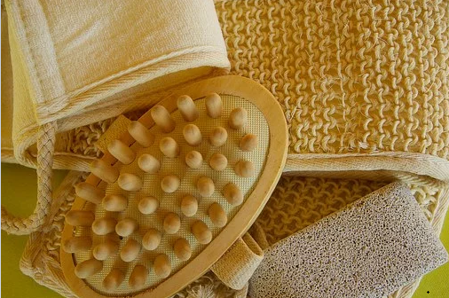 Utiliser un gant de crin pour la peau: comment faire? Quelle efficacité?
