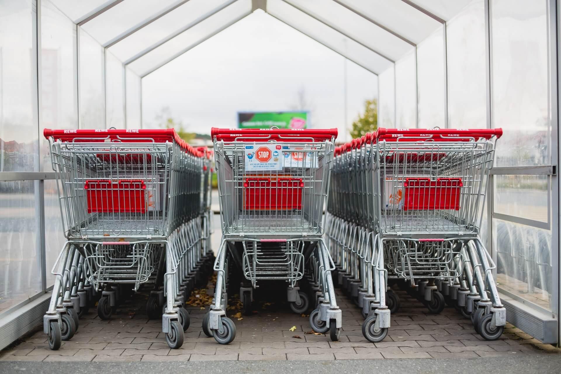 Comment dépenser moins en alimentation ?