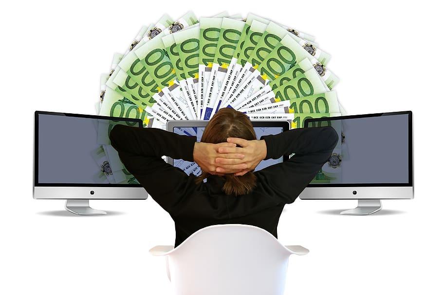 Mes revenus mensuels ne suffisent plus pour couvrir mes dépenses: que faire?